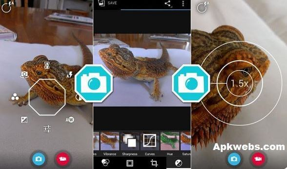 Snap Camera HDR Apk Pro Free Download In 2019