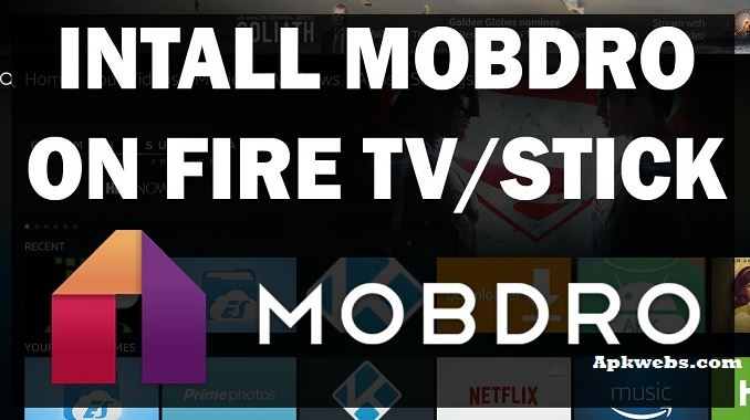 download mobdro apk 2019