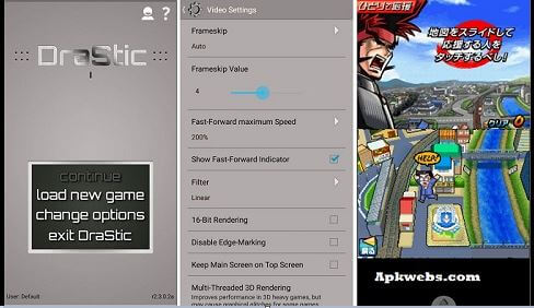 descargar drastic full apk no root