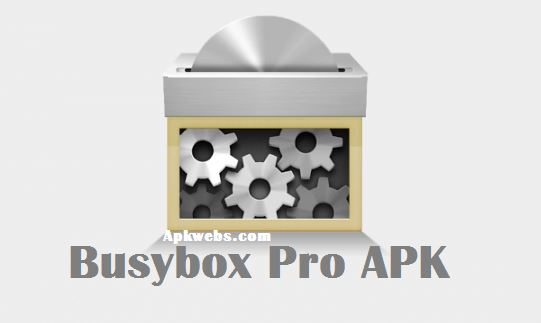 Busybox Pro Apk Latest Version Free Download For 2019
