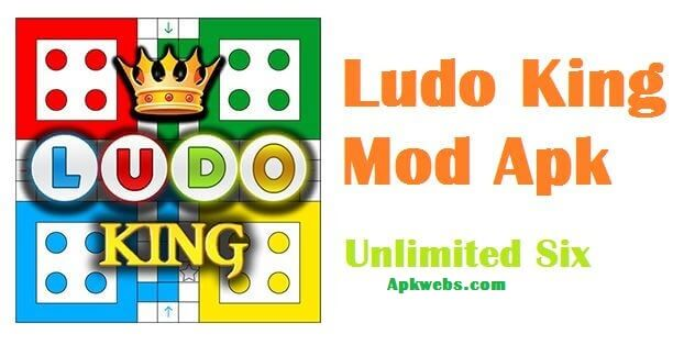 ludo king mod apk latest version